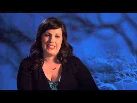 "Krampus - Allison Tolman ""Linda"" Interview"