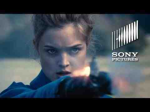 Pride and Prejudice and Zombies - TV Spot 1