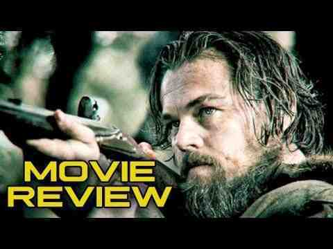 The Revenant - Movie Review