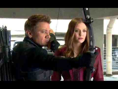 Captain America: Civil War - Behind the Scenes