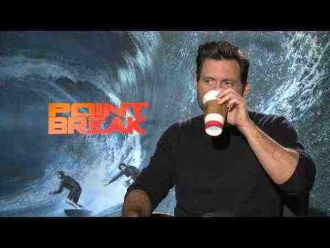 Point Break - Edgar Ramirez