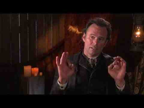 The Hateful Eight - Walton Goggins