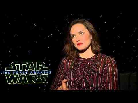 Star Wars: Episode VII - The Force Awakens - Daisy Ridley