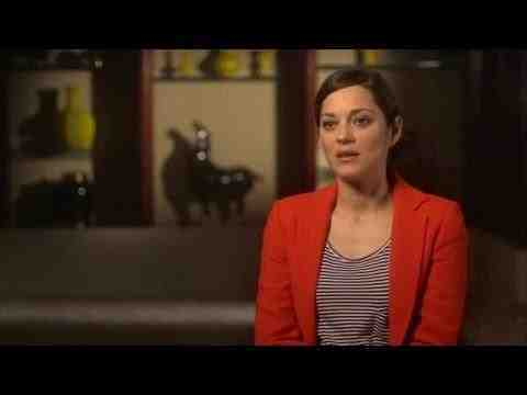 Macbeth - Marion Cotillard Interview