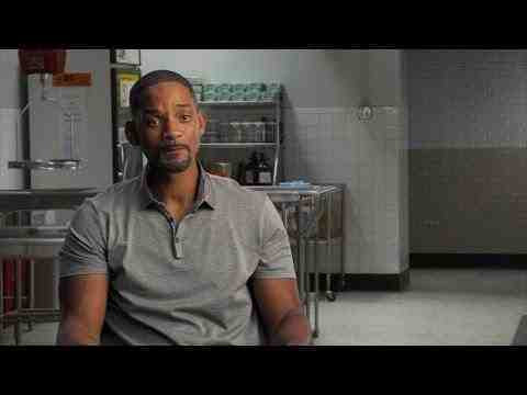 Concussion - Interviews