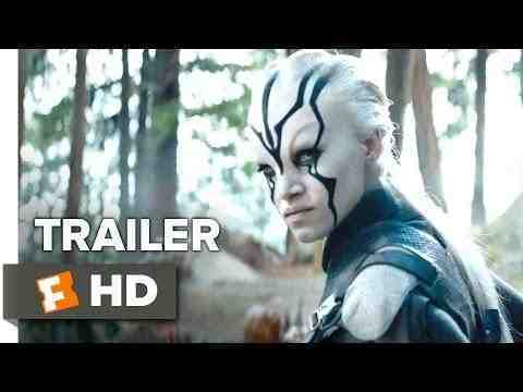 Star Trek Beyond - trailer 1