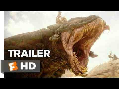 Gods of Egypt - trailer 2