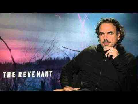 The Revenant - Alejandro G. Inarritu Interview