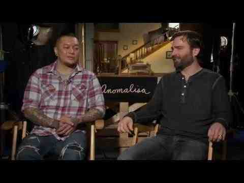 Anomalisa - Production Designer Huy Vu & Director of Photography Joe Passarelli Interview