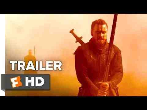 Macbeth - trailer 2