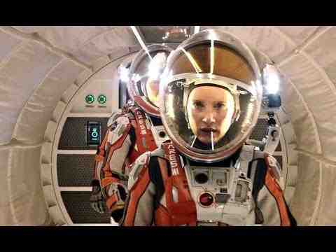 The Martian - TV Spot 3