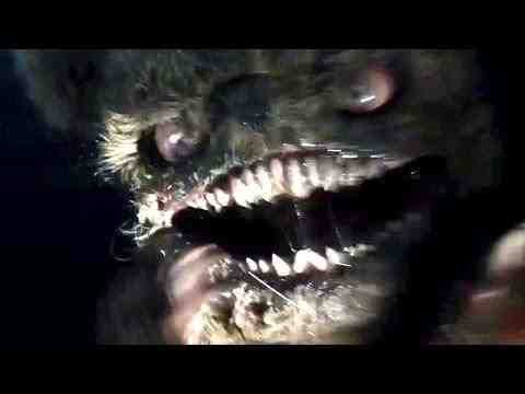 Krampus - trailer 1