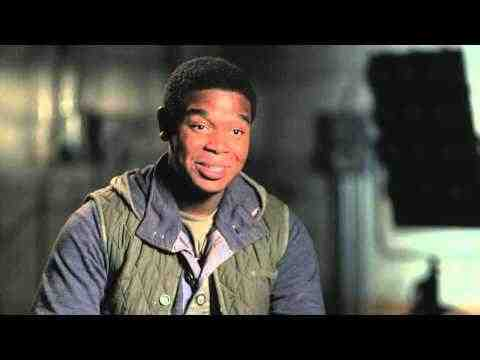 Maze Runner: The Scorch Trials - Dexter Darden