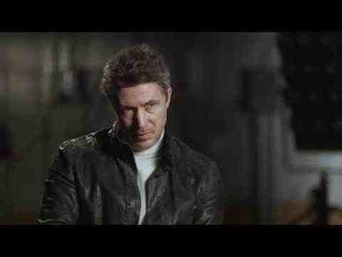 Maze Runner: The Scorch Trials - Aidan Gillen