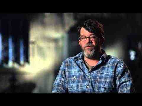 Maze Runner: The Scorch Trials - Producer Wyck Godfrey Interview