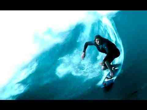 Point Break - Featurette