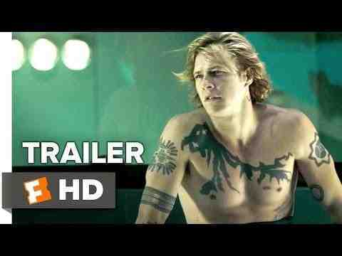 Point Break - trailer 2