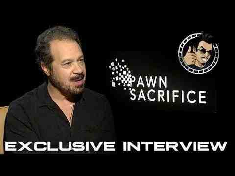 Pawn Sacrifice - Edward Zwick Interview