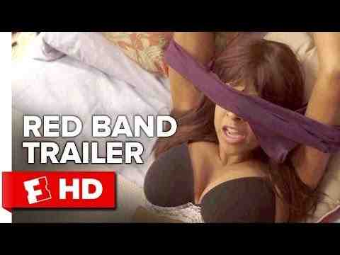 Fifty Shades of Black - trailer 2