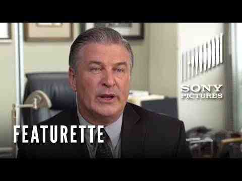 Concussion - Featurette