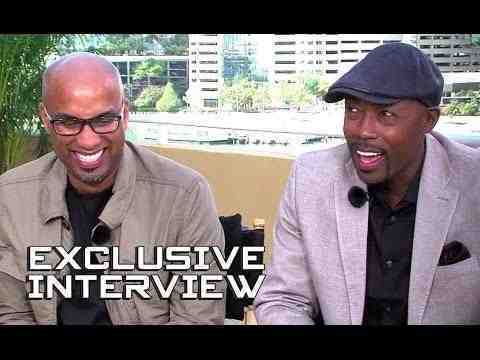 Ride Along 2 - Director Tim Story & Producer Will Packer Interview