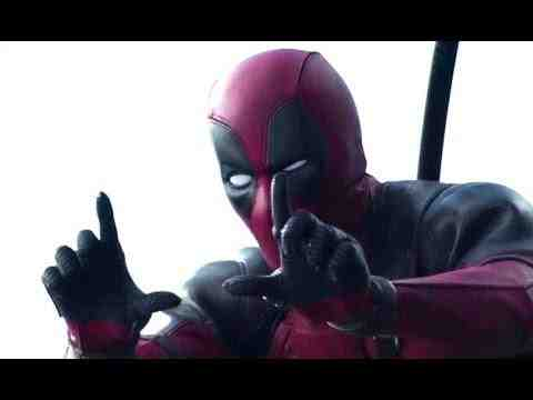 Deadpool - TV Spot 3