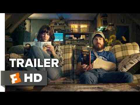 10 Cloverfield Lane - trailer 1
