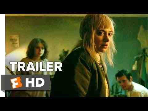 Green Room - trailer 1