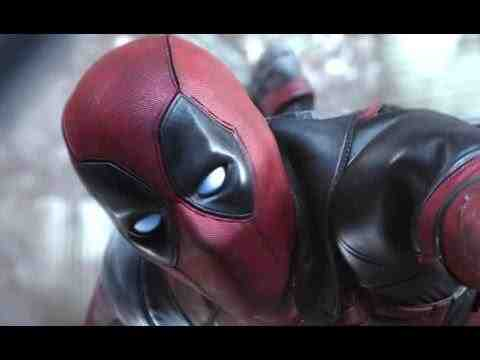 Deadpool - TV Spot 5