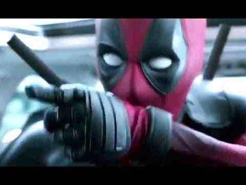 Deadpool - TV Spot 6
