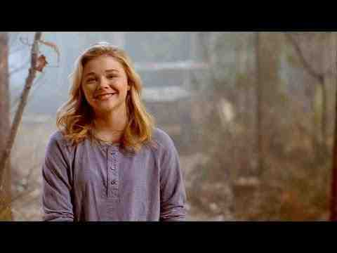 The 5th Wave - Interviews
