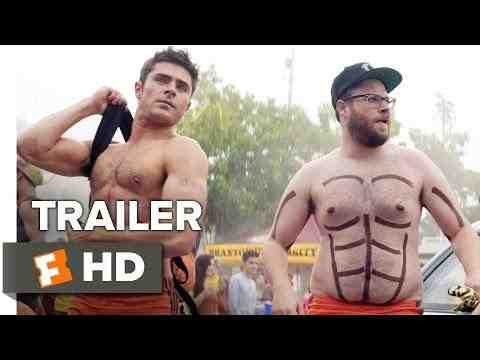 Neighbors 2: Sorority Rising - trailer 1