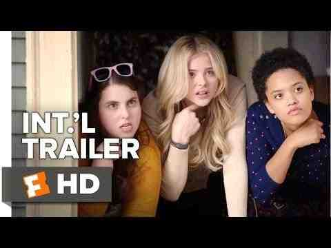 Neighbors 2: Sorority Rising - trailer 2