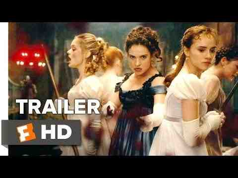 Pride and Prejudice and Zombies - trailer 3