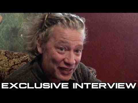 Eddie the Eagle - Dexter Fletcher Interview