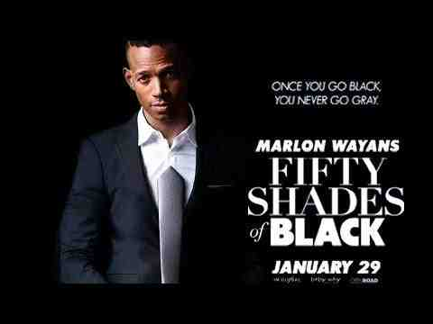 Fifty Shades of Black - Clip