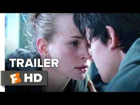 The Space Between Us - trailer 2