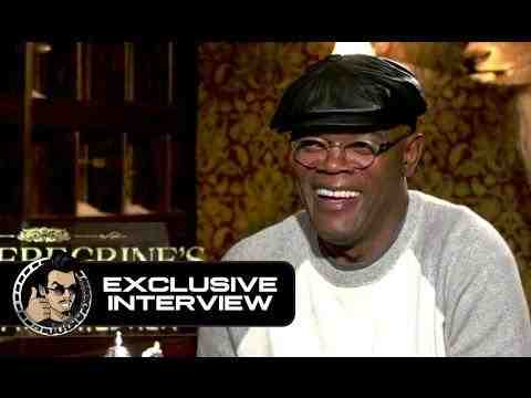 Miss Peregrine's Home for Peculiar Children - Samuel L. Jackson interview
