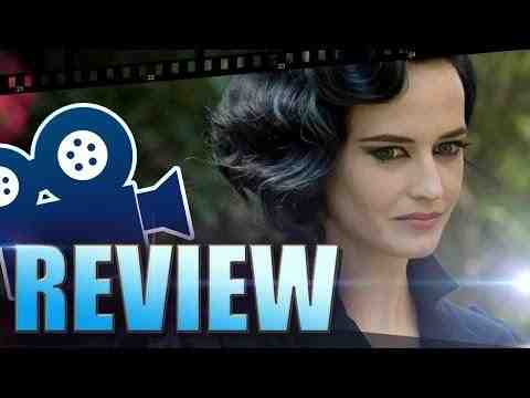 Miss Peregrine's Home for Peculiar Children - Movie Review 2