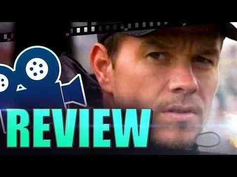 Deepwater Horizon - Movie Review