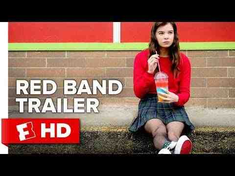 The Edge of Seventeen - trailer 2