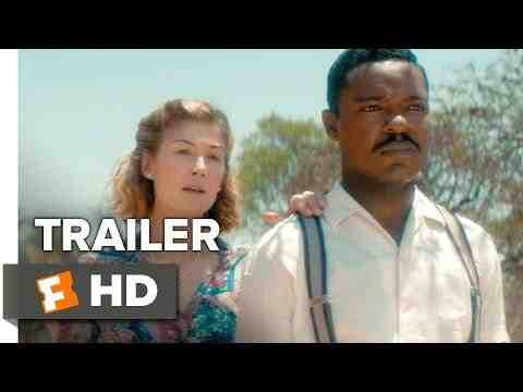 A United Kingdom - TV Spot 1