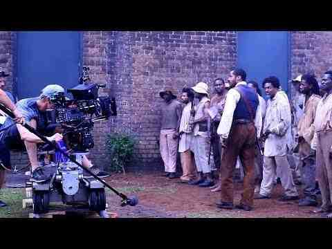 The Birth of a Nation - Behind the Scenes