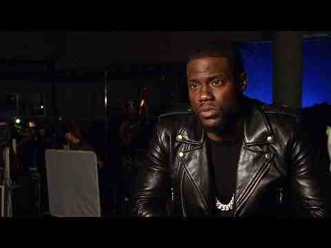 Kevin Hart: What Now? - Interviews