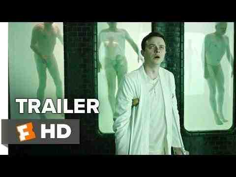 A Cure for Wellness - trailer 1