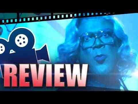 Boo! A Madea Halloween - Movie Review