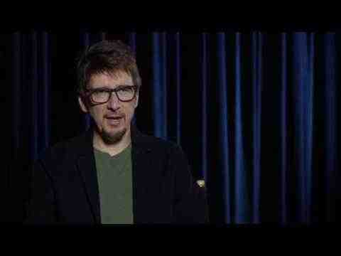 Doctor Strange - Director Scott Derrickson Interview