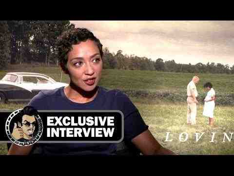 Loving - Ruth Negga Interview
