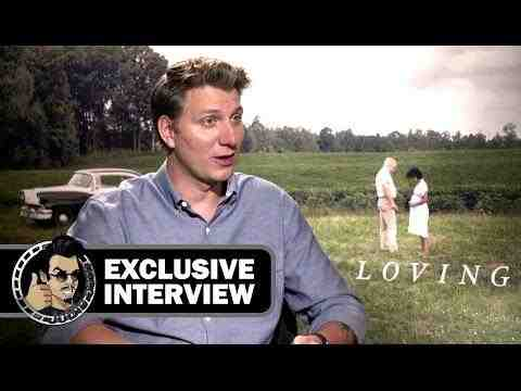 Loving - Jeff Nichols Interview