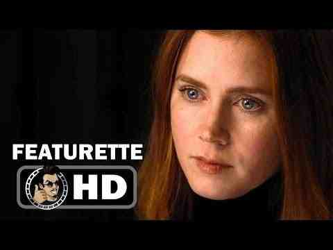 Nocturnal Animals - Featurette